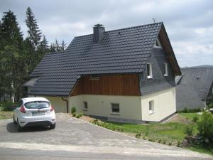 Apartment Sommer - Winterberg - Exterior - Winter
