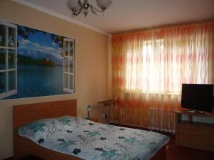 Apartment on Seufulina 2, Apartmány  Astana - big - 12