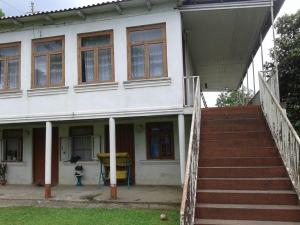 Vova's Guest house, Penziony  Darch'eli - big - 1