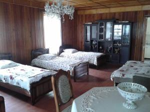 Vova's Guest house, Penziony  Darch'eli - big - 2