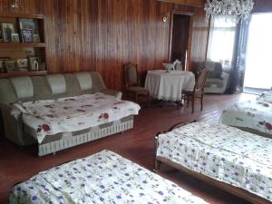 Vova's Guest house, Penziony  Darch'eli - big - 5