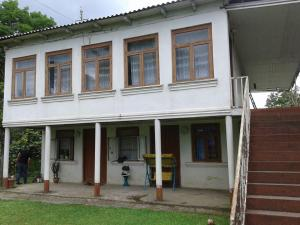 Vova's Guest house, Penziony  Darch'eli - big - 10