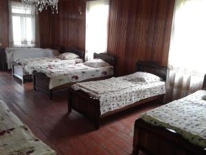 Vova's Guest house, Affittacamere  Darch'eli - big - 13