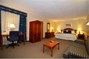 Best Western PLUS Tacoma Dome Hotel, Hotels  Tacoma - big - 12