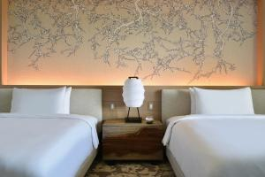 Nobu Deluxe Double Room - Disability Access