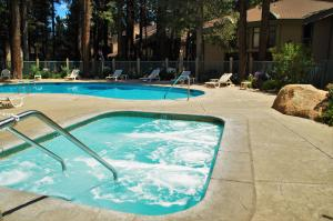 Saint Moritz #338, Holiday homes  Mammoth Lakes - big - 5