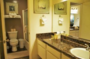 Saint Moritz #338, Holiday homes  Mammoth Lakes - big - 12