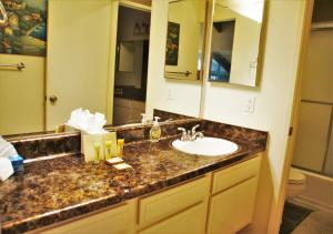 Saint Moritz #338, Holiday homes  Mammoth Lakes - big - 13