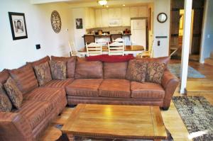 Saint Moritz #338, Holiday homes  Mammoth Lakes - big - 26