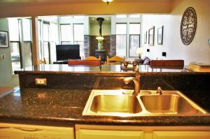 Saint Moritz #338, Holiday homes  Mammoth Lakes - big - 22