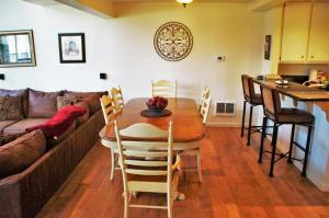 Saint Moritz #338, Holiday homes  Mammoth Lakes - big - 25