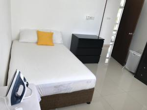 Living Homes Panadura, Apartmanok  Panadura - big - 12