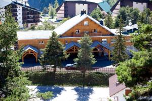 Photo of Le Chalet D'auron