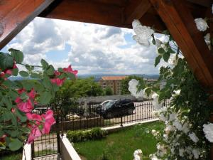 Apartments Kaloyan, Apartments  Veliko Tŭrnovo - big - 32