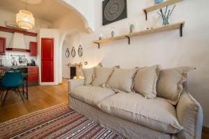 Duomo super central 2 bedrooms, Apartmanok  Firenze - big - 3