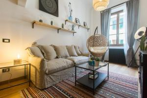 Duomo super central 2 bedrooms, Apartmanok  Firenze - big - 6