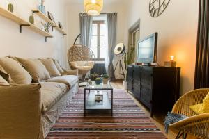 Duomo super central 2 bedrooms, Apartmány  Florencie - big - 14