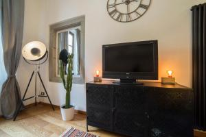 Duomo super central 2 bedrooms, Apartmány  Florencie - big - 16