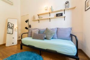 Duomo super central 2 bedrooms, Apartmanok  Firenze - big - 19
