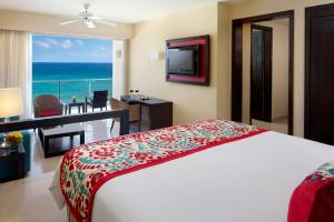 Junior Suite Ocean Front