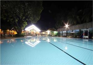 Woodland Resort Hotel, Resorts  Angeles - big - 47