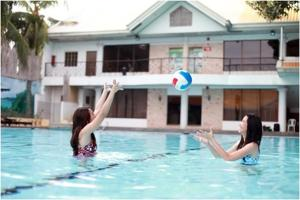 Woodland Resort Hotel, Resorts  Angeles - big - 44