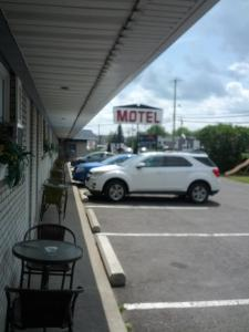 Motel Montgolfière JP, Motely  Saint-Jean-sur-Richelieu - big - 33