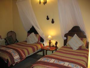 Elephant River Guest House, Penziony  Clanwilliam - big - 5