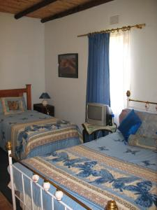 Elephant River Guest House, Penziony  Clanwilliam - big - 7