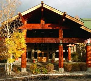 River Rock Lodge by Resort Property Management