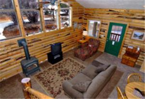 Zion Ponderosa Vacation Rentals
