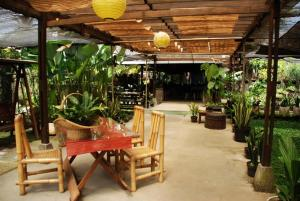 Photo of De Daunan Boutique Guesthouse, Gallery & Garden