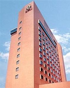 Hotel New Otani Tottori
