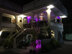Stardust Beach Hotel, Hotels  Lian - big - 16