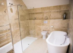 Rutland Water Courtyard Rooms, Hotel  Oakham - big - 10