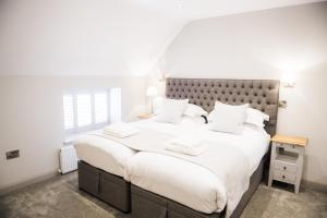 Rutland Water Courtyard Rooms, Hotel  Oakham - big - 8