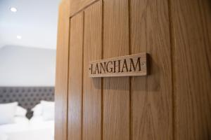 Rutland Water Courtyard Rooms, Hotel  Oakham - big - 7