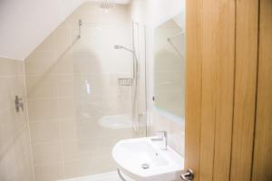 Rutland Water Courtyard Rooms, Hotel  Oakham - big - 6