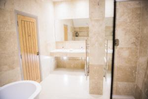 Rutland Water Courtyard Rooms, Hotel  Oakham - big - 5
