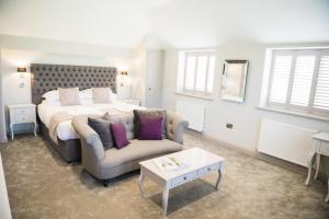 Rutland Water Courtyard Rooms, Hotel  Oakham - big - 4