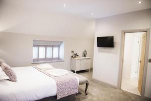 Rutland Water Courtyard Rooms, Hotel  Oakham - big - 1