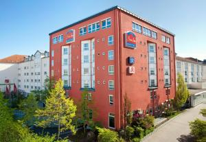 Photo of Star Inn Hotel Regensburg Zentrum, By Comfort