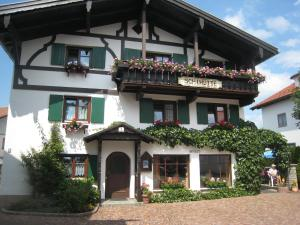 Pension Schihütte