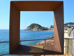 Modern loft in the historical town, Ferienwohnungen  Tossa de Mar - big - 25