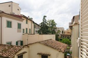Duomo super central 2 bedrooms, Apartmanok  Firenze - big - 23