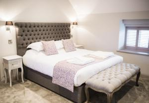 Rutland Water Courtyard Rooms, Hotel  Oakham - big - 17