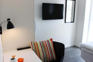 272 Bed & Breakfast, Bed and Breakfasts  Esbjerg - big - 4