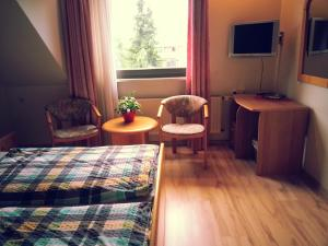 Naturkost-Hotel Harz, Hotels  Bad Grund - big - 25