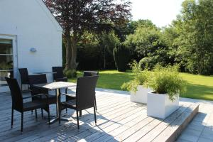 272 Bed & Breakfast, Bed and Breakfasts  Esbjerg - big - 60