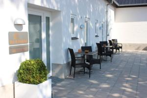 272 Bed & Breakfast, Bed and Breakfasts  Esbjerg - big - 61